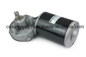 D88r DC Gear Motor pictures & photos