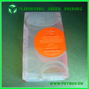 Plastic PP Toy Colorful Packaging Box