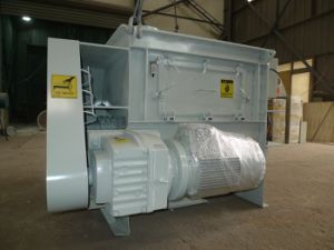 Paddle Mixer for Refractory (Fire retardants) pictures & photos