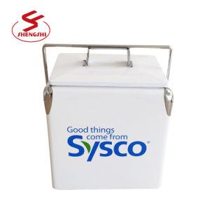 China Metal Ice Cooler, Metal Ice Cooler Wholesale