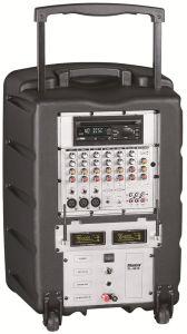 PA 10 Inch Multi-Function Amplifier Power Speaker Pl-8510