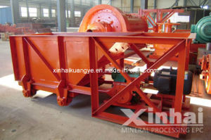 High Efficiency! Chute Feeder for Sale (CG)