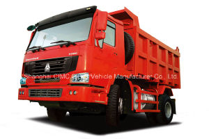 Supply Sinotruk HOWO 4X2 Tipper Truck with Lowest Price