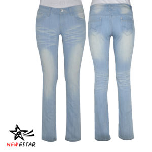 2015 Fashion Women Denim Jeans Wholesale