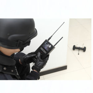 Throwable Reconnaissance Robot T32 for Police and Industrial Usage pictures & photos