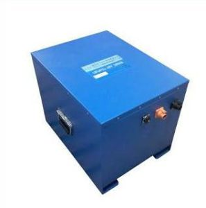 48V 200ah Lithium Battery Pack for Energy Storage pictures & photos