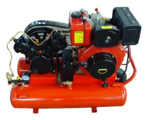 Diesel Air Compressor (AR2065DG) pictures & photos
