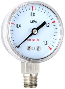 Pressure Reducer for Pressure Gauge pictures & photos