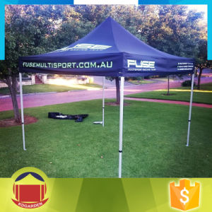 30mm Alum Frame Folding up Tent with Printing pictures & photos