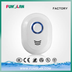 Small Home Appliance Air Purifier Ozone Generator for Toilet