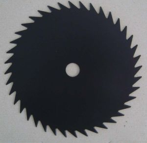 Black Brush Cutter Blade with 40t pictures & photos