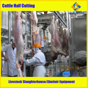 Cattle Slaughterhouse Cattle Slaughter Equipment