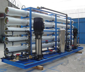 High Quality Commercial RO Water Treatment System Kyro-10tph with Pre-Treatment pictures & photos