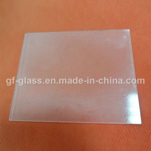 4mm Toughened Glass for Solar