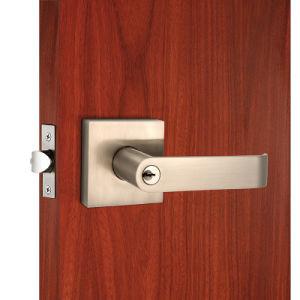 Bathroom Door Lock With Handles Sus304