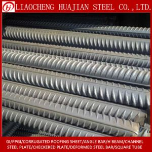 20mm Deformed Steel Rebar for Housing Construction pictures & photos
