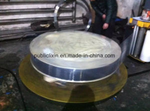 Forged Carbon Steel ASTM A105 ANSI Blind Bl Flange pictures & photos
