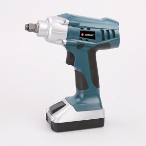 Cordless Impact Driver Wrench with Li Ion Battery (LY614-LI-B) pictures & photos