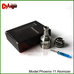 Super Quality Dry Herb Atomizer, Phoenix V11 Wax Vaporizer