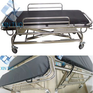 Factory Direct 10 Years Experience Emergency Ambulance Stretcher pictures & photos