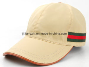 Embroidery/Sports/Leisure/Baseball/Promotion Cap