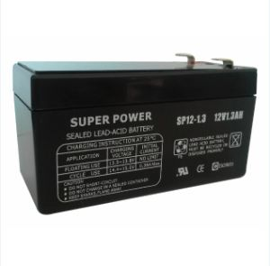Lead Acid Battery 12V 1.3ah pictures & photos