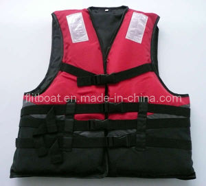 Life Jacket with Competitive Price and High Quality pictures & photos