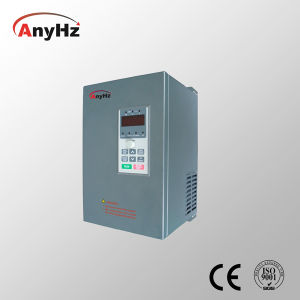 3 Phase AC to DC to AC Frequency Inverter