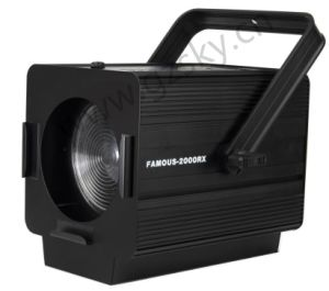 2000W Fresnel Spotlight for Theater Lighting pictures & photos