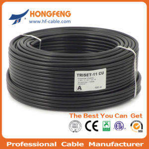 China Sell High Quality Low Db Loss TV/Antenna/Satellite Cable 5c-2V ...