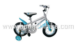 Toys 12 Inch Kids Bike Toy with Assist Wheel (HC-KB-00387, HC-KB-08501, HC-KB-04112) pictures & photos