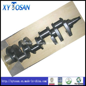 Forged Crankshaft Used for Isuzu 4bc2 pictures & photos
