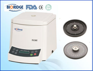 Take Away Centrifuge (TG12MX)