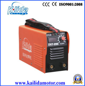 Industrial and Home Use Welding Electrode Making Machine pictures & photos