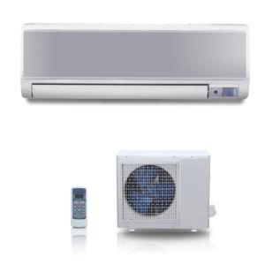 China R32 Refrigerant Cooling Only Yonan Mini Wall Split