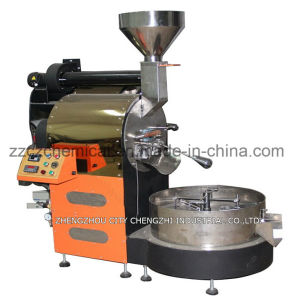 12 Kg Coffee Bean Roasting Machine pictures & photos