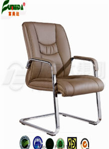 Staff Chair, Ergonomic Leather Office Chair (fy1112) pictures & photos