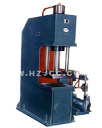 Hydrostatic Press pictures & photos