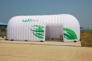 Inflatable Outdoor Big Tunnel Tent pictures & photos