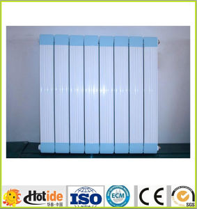 Quality Wall Mounted Water Heated Steel-Aluminum House Heating Radiator