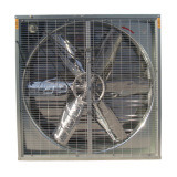 The Pressure Ventilation Exhaust Fan Direct Drive Type