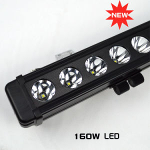 New 160W LED Engineering Vehicle / off-Road Lights / Modification with LED Lights / USA CREE