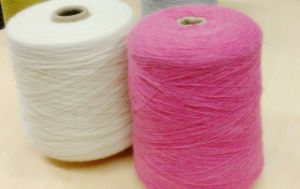 Blend Wool Yarn for Sewing, Knitting and Weaving 20 Nm to 120 Nm