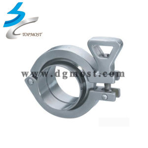 Customized Forged Stainless Steel Pipe Fittings pictures & photos