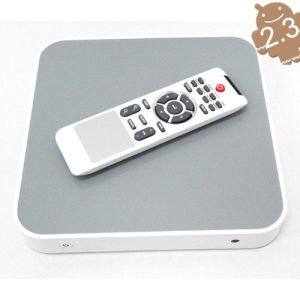 China Android 2 3 TV Box RK2918 Cortex A8 1 2GHz, 512MB RAM