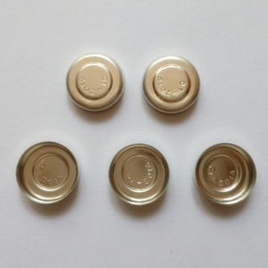 SPCC Precision Metal Stamping Parts pictures & photos