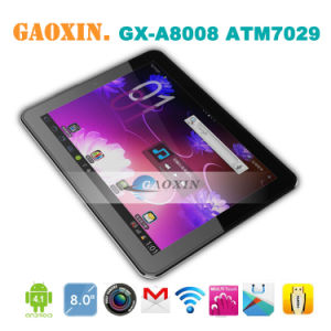 8inch ATM7029 Quad Core1 G 8g HDMI Sex Android Tablet PC