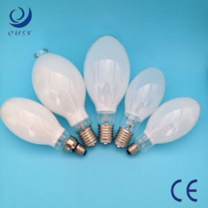 400W High-Pressure Mercury Lamp with Factory Price (GGY 400W E40)