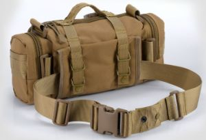 2015 Hot Sale Outdoor Hunting Shoulder Waist Pouch Bag Military Backpack