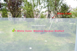 White Color 120G/M2 Insect Screens for Windows pictures & photos